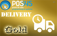Delivery Golden