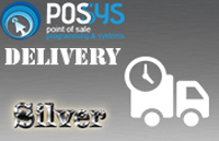 Delivery Silver